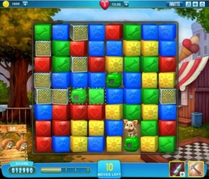 Pet Rescue Saga para Android