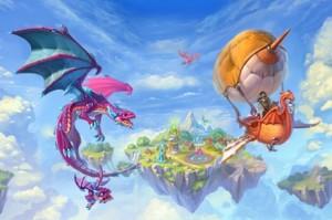 dragons-world-para-android