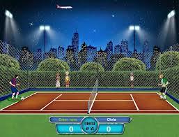 95ad40a8cde36 Juegos de fútbol tenis para Android