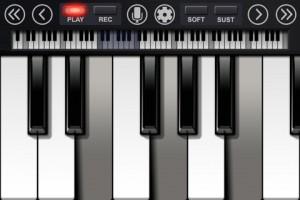 Piano para Android