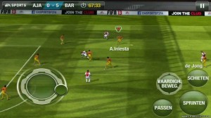 FIFA 2014 para Android