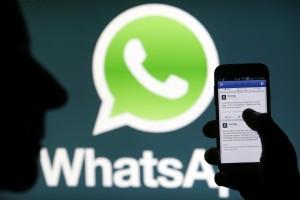 Configurar hora de WhatsApp