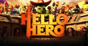 Juego Hello Hero para celular
