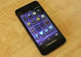 Descargar juegos para BlackBerry z10