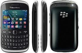 Descargar aplicaciones para BlackBerry curve 9320