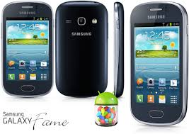 Descargar aplicaciones para Samsung Galaxy Fame