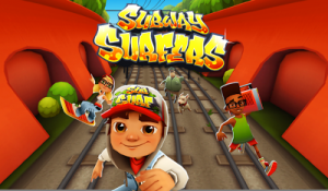 Descargar Subway Surfers para Nokia
