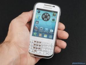 Descargar aplicaciones para Samsung Galaxy Chat