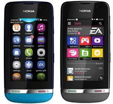 Descargar aplicaciones para Nokia Asha 311