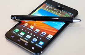 Descargar juegos para Samsung Galaxy Note