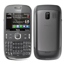 Descargar temas para Nokia Asha 302