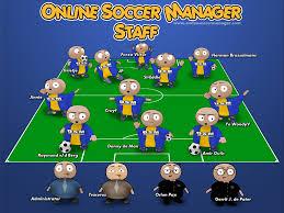Descargar Online Soccer Manager para Nokia