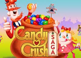 Descargar Candy Crush para BlackBerry