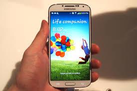 Descargar temas para Samsung Galaxy S4