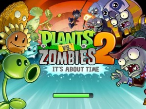 Descargar Plants vs Zombies 2 para celular