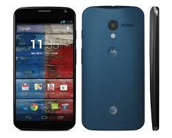 Descargar aplicaciones para Motorola Moto E