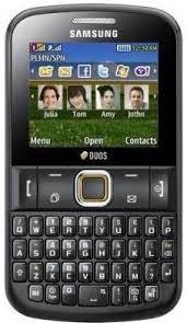 Descargar WhatsApp para Samsung Chat 222