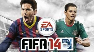 Descargar FIFA 2014 para Nokia