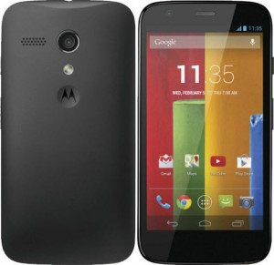 Descargar juegos para Motorola Moto G