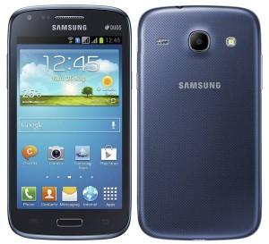 Descargar temas para Samsung Galaxy Core