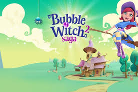 Trucos para Bubble Witch Saga 2