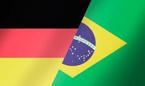 Ver Brasil vs Alemania en celular y tablet
