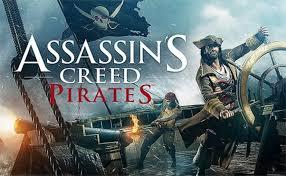 Assassin's Creed Pirates para samsung galaxy core