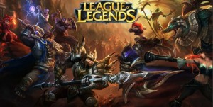 Trucos para League of Legends