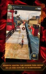 los juegos del hambre android1