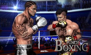 Boxeo de Puñetazo - Boxing 3D