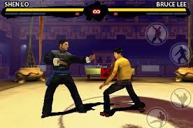 Bruce Lee, el juego para Nokia Lumia 520