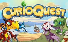 Curio Quest para Android
