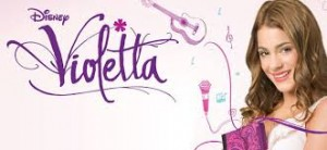 Fondos de Pantalla de Violetta para Android