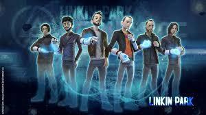 Linkin Park Recharge
