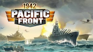 Pacific Front 1942