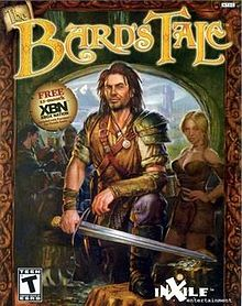 The Bards Talee