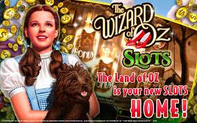 Wizard of Oz Slorts Free Casino