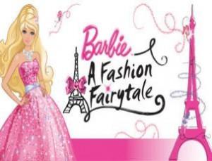 Barbie moda magica