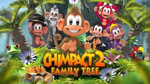 Chimpact 2 Family Tree
