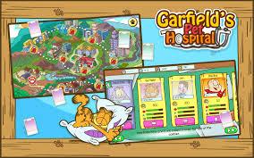 Hospital Animal de Garfield