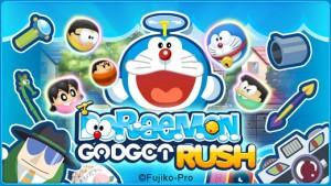 Rescata Artilugios de Doraemon