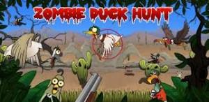 Zombie Duck Hunt Game