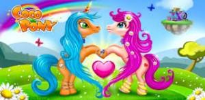 Coco Pony – Mi mascota soñada