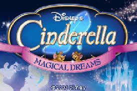 Cindirella Dream