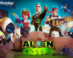 Descargar Alien Creeps TD para iPhone