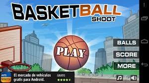 Basketball Shoot para Moto G2