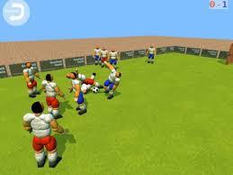 Descargar Goofball Goals Futbol para Android