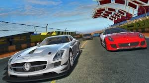 gt racing 2 the real car experiencie