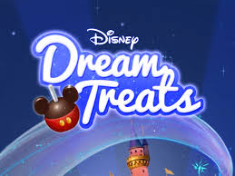 Disney Dream Treats para Samsung