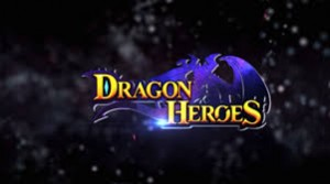 Dragon Heroes Shooter RPG